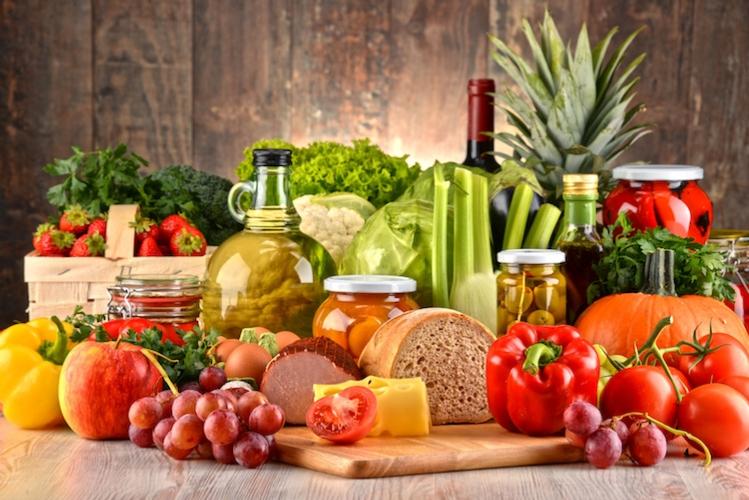 Residui fitosanitari negli alimenti: 99,2% di prodotti regolari
