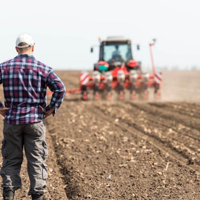 Lavoratori agricoli autonomi: esonero contributivo under 40