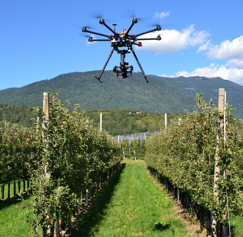 Difesa biologica e agricoltura di precisione, è possibile metterle insieme?