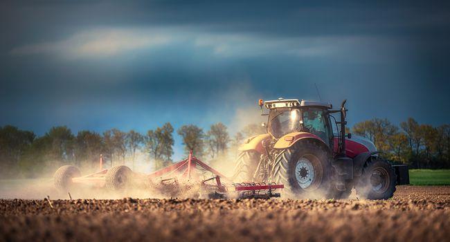 All'agricoltura italiana fondi UE per 38,7 miliardi nel 2021-27