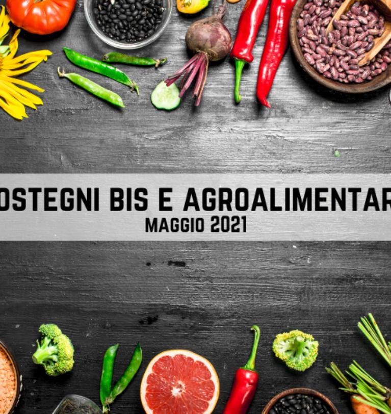 Decreto Sostegni Bis e Agroalimentare